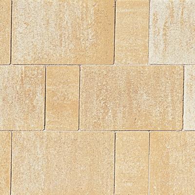 Pflasterstein Design Sandstein
