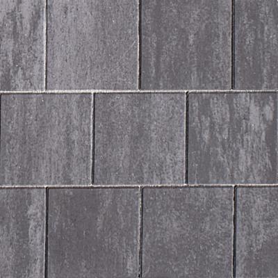 Pflastersteine Klassik Design Basalt