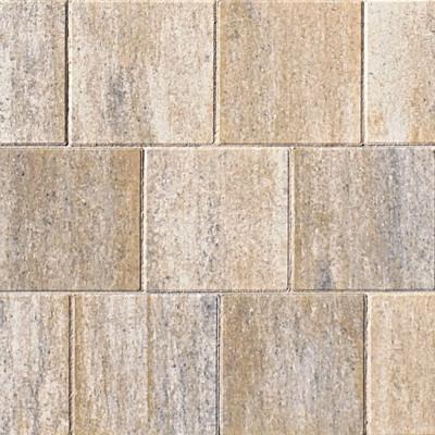 Pflastersteine Klassik Design Muschelkalk