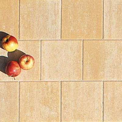 Pflastersteine Klassik Design Sandstein